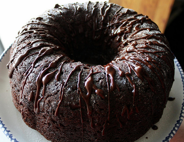 Too Much Chocolate Cake  Too much Chocolate cake