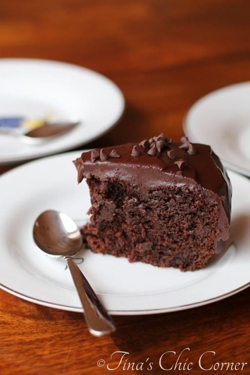 Too Much Chocolate Cake  Too Much Chocolate Cake – Tina s Chic Corner