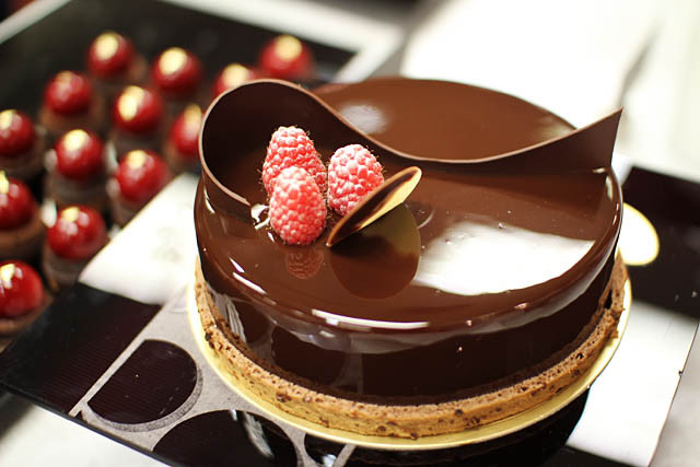 Top 10 Desserts In The World  Top 10 Desserts Cake Ideas and Designs