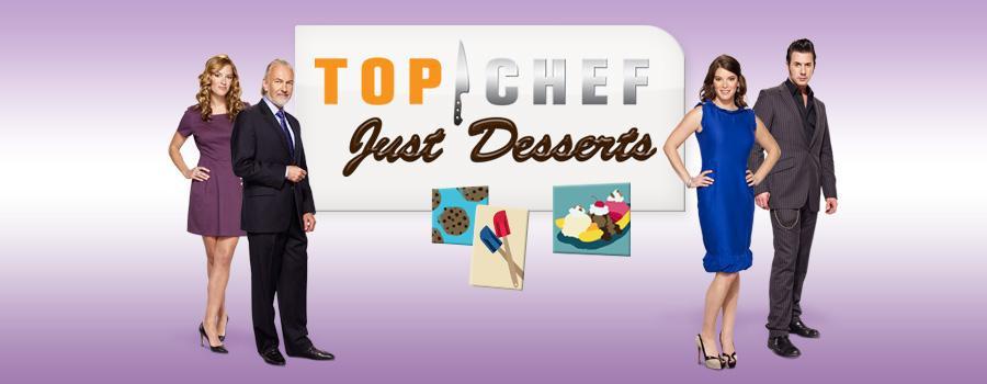 Top Chefs Just Desserts  gossip news Top Chef Just Desserts