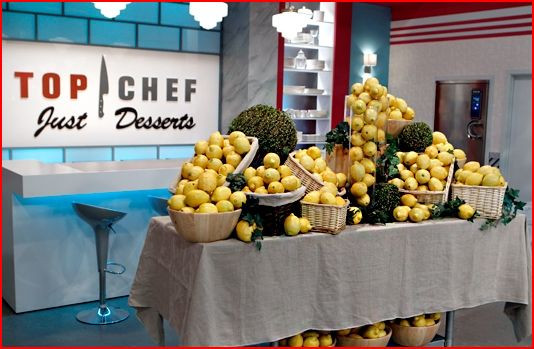 Top Chefs Just Desserts  JAFO s NEWS the FUN in FunKo Top Chef Just Desserts