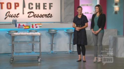Top Chefs Just Desserts  Top Chef Just Desserts Episode 9 Schadenfreude Eater