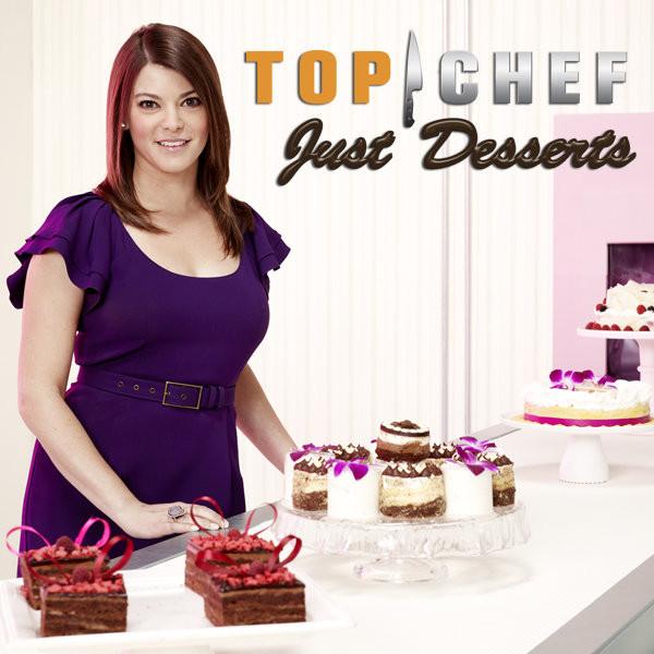 Top Chefs Just Desserts  Watch Top Chef Just Desserts Episodes
