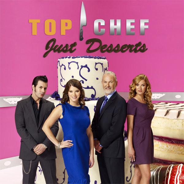 Top Chefs Just Desserts  Watch Top Chef Just Desserts Season 1 Episode 1 Mr