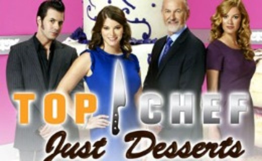 Top Chefs Just Desserts  Watch Top Chef Just Desserts Season 1 Episode 1 line