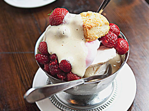 Top Dessert Places In Nyc  Best dessert places to score sweets in New York City 2012