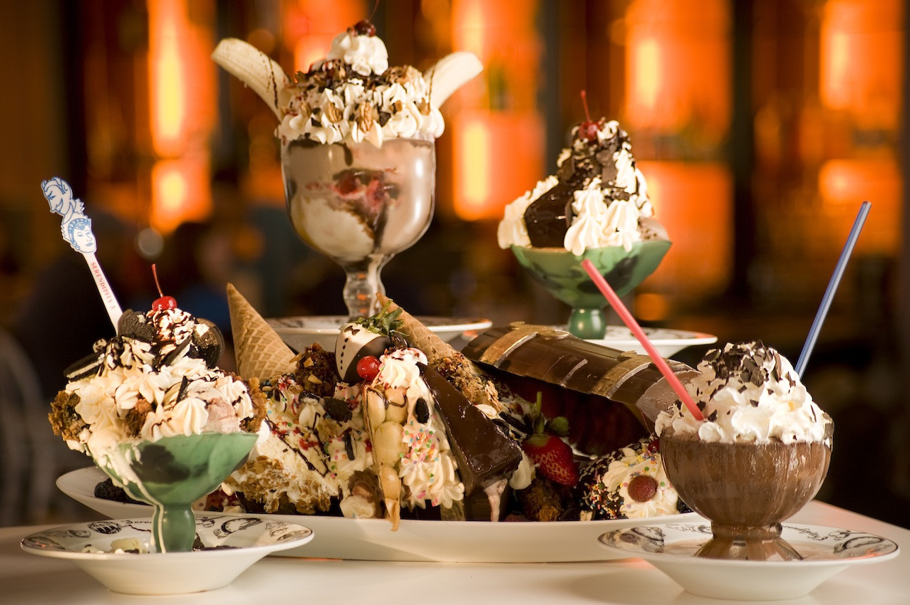 Top Dessert Places In Nyc  15 Places To Go For Your Kid's Favorite Dessert In New