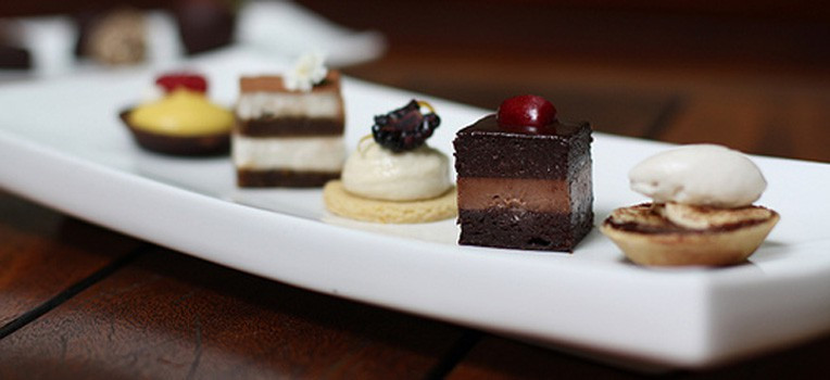 Top Dessert Places In Nyc  Indulge Yourself in Sweets Best Dessert Spots in NYC