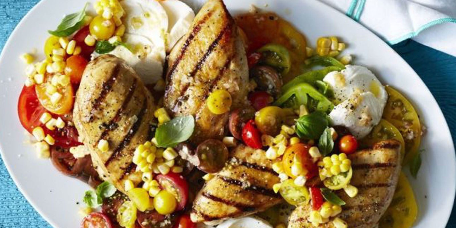 Top Ten Meals For Dinner  32 Easy Chicken Dinner Recipes Best Chicken Breast