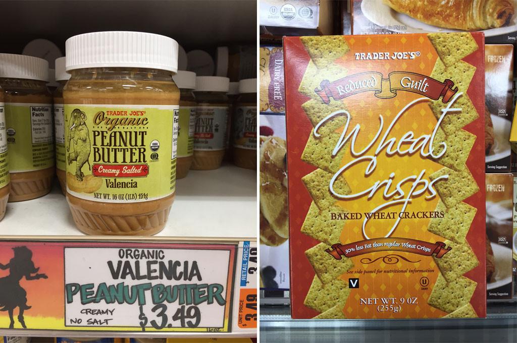 Trader Joe'S Healthy Snacks  7 Healthy Late Night Snacks You Can Buy at Trader Joe s