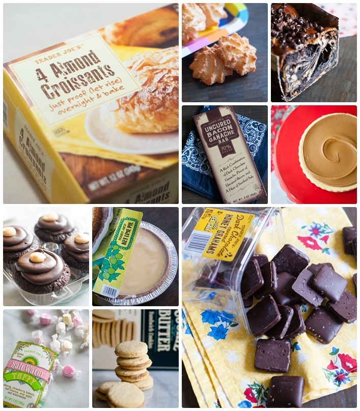 Trader Joes Desserts  Sweet on Trader Joe s Our 5 Star Reviews so far Bake