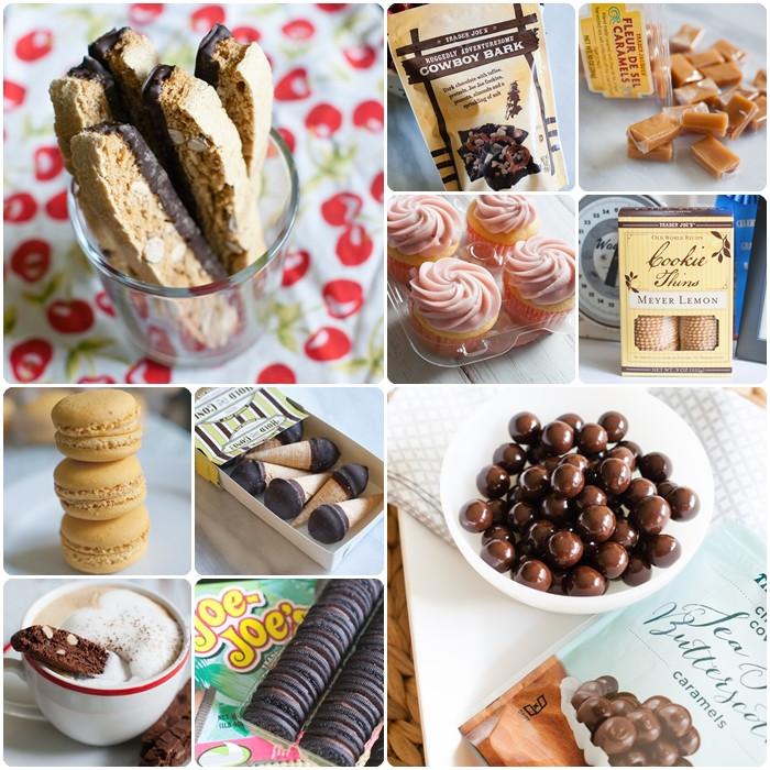 Trader Joes Desserts  Sweet on Trader Joe s Saturday our 5 star reviews Bake