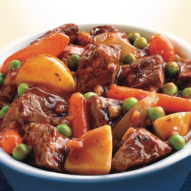 Traditional Beef Stew Recipe  quick beef stew stove top