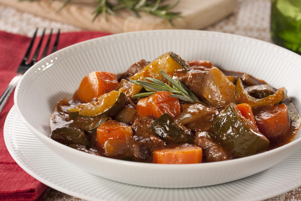 Traditional Beef Stew Recipe  Classic Beef Stew