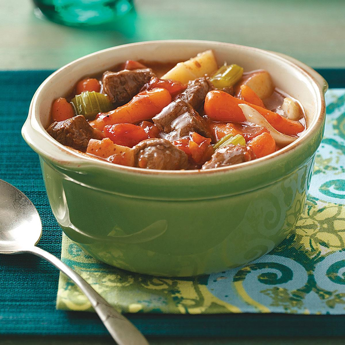 Traditional Beef Stew Recipe  Traditional Beef Stew Recipe