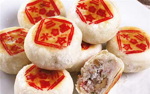 Traditional Chinese Desserts  6 Traditional Chinese Desserts You Have to Try 外国人网