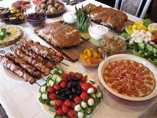 Traditional Easter Dinner 12 Traditional Ukrainian Foods That Will Make Your Taste