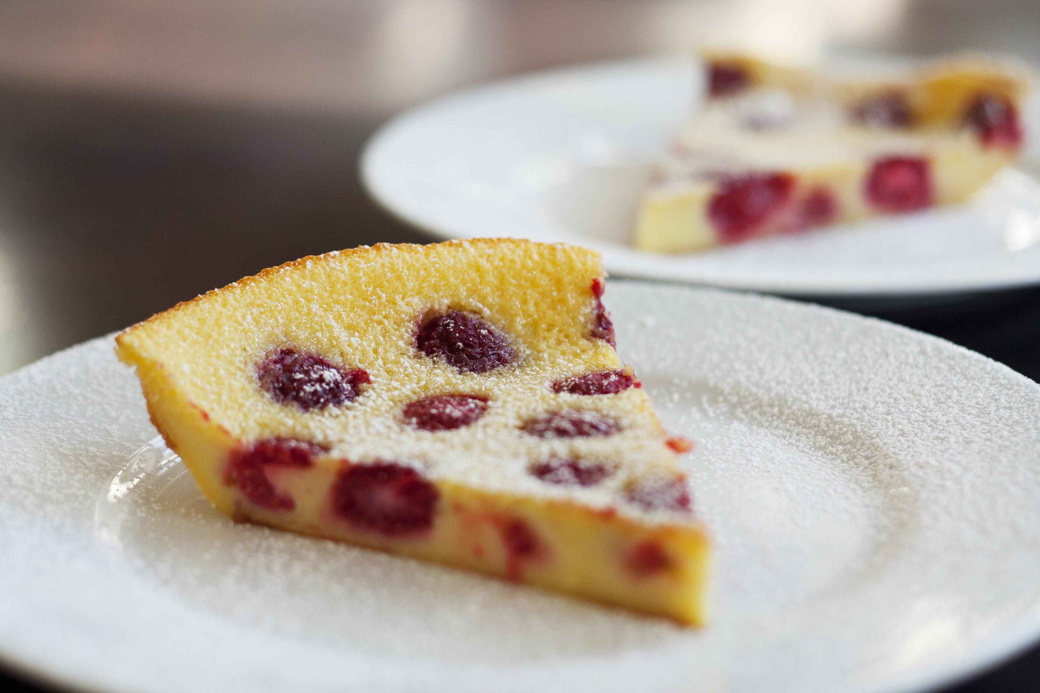 Traditional French Desserts  Desserts