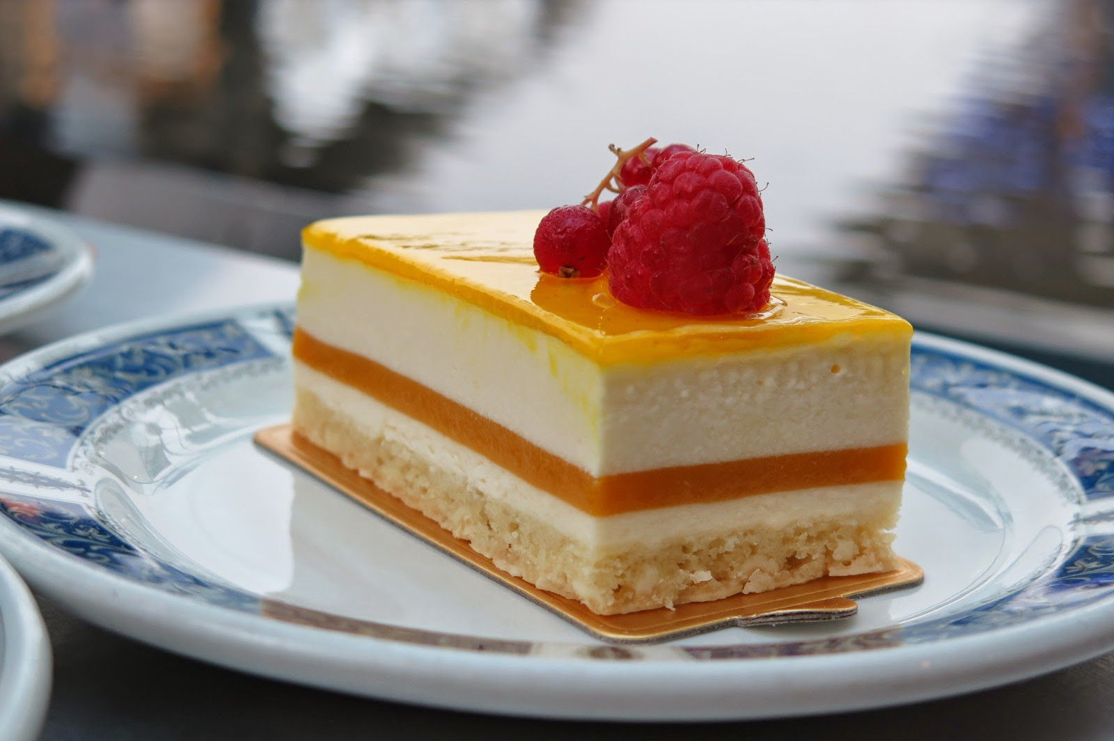 Traditional French Desserts  Tiong Bahru Bakery – Reimagined Classic French Desserts