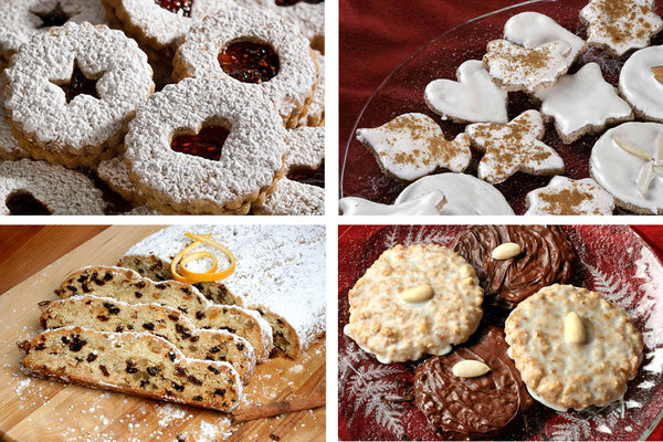 Traditional German Desserts  Authentic German Baking Is Growing in Connecticut The
