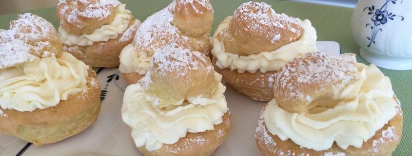 Traditional German Desserts  Authentic German Dessert Recipes