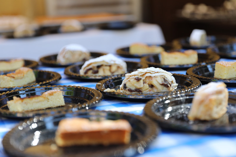 Traditional German Desserts  Celebrating Oktoberfest at Pala Casino Spa and Resort