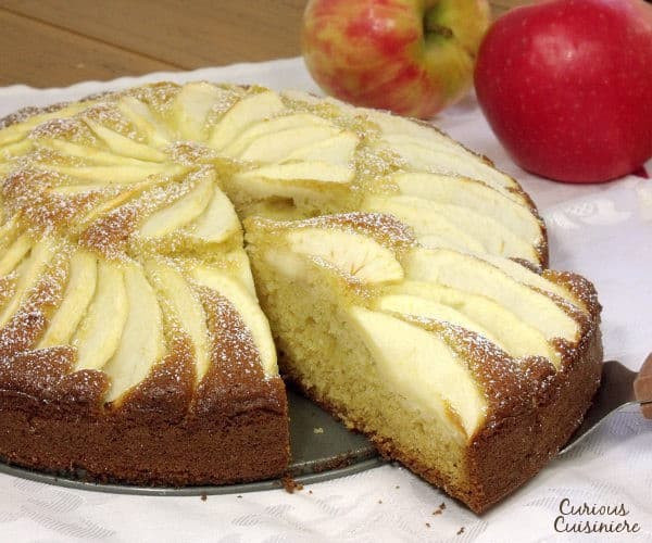 Traditional German Desserts  German Recipes Not just for Oktoberfest • Curious Cuisiniere
