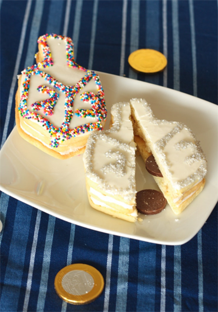 Traditional Hanukkah Desserts  10 Hanukkah Dessert Recipes Because There Is More to Life