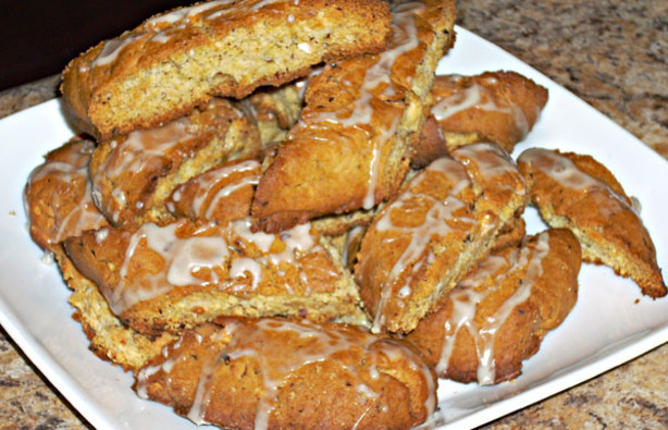 Traditional Hanukkah Desserts  Mandel Bread Traditional Jewish Holiday Cookie Recipe