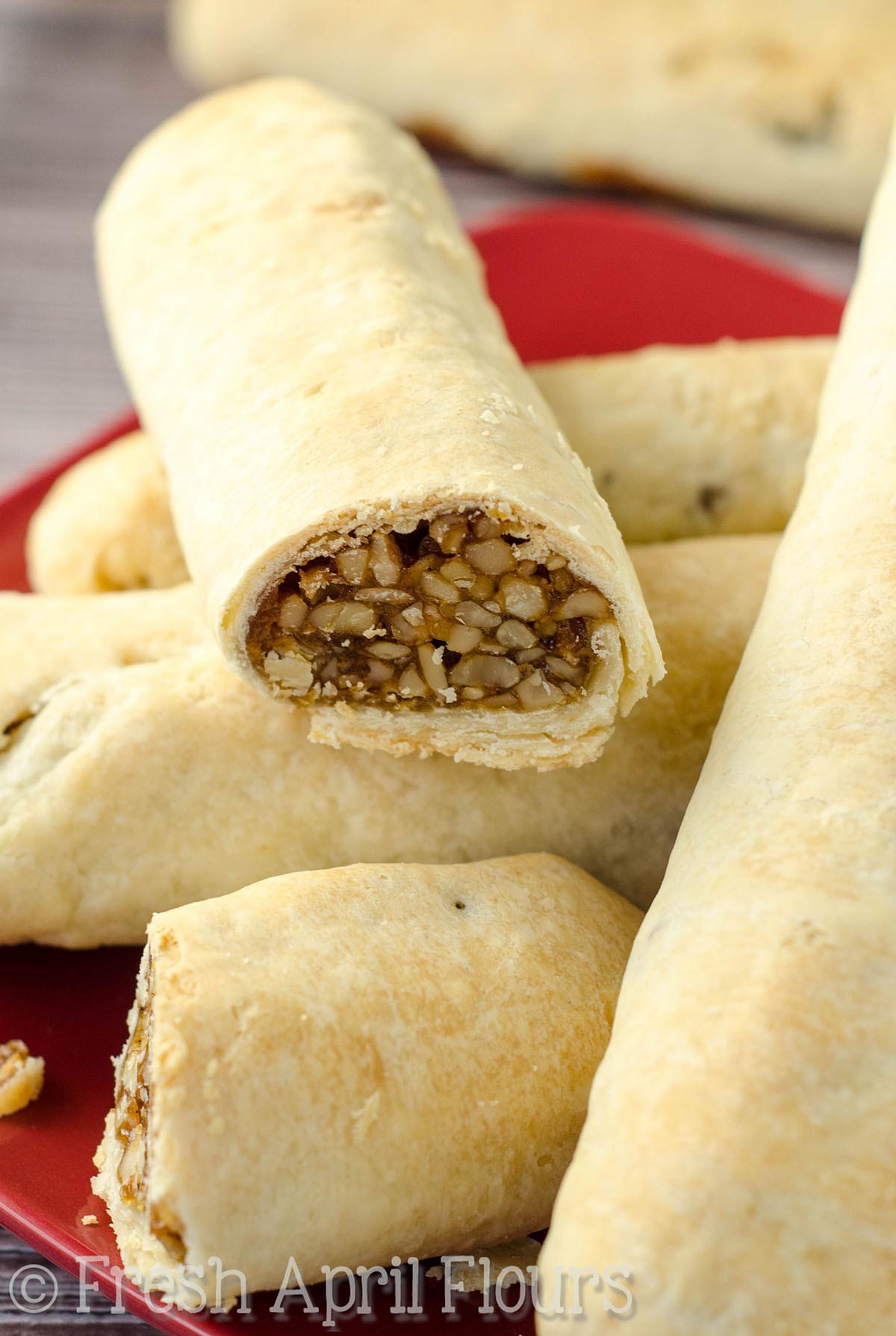 Traditional Italian Recipes  traditional italian cookies