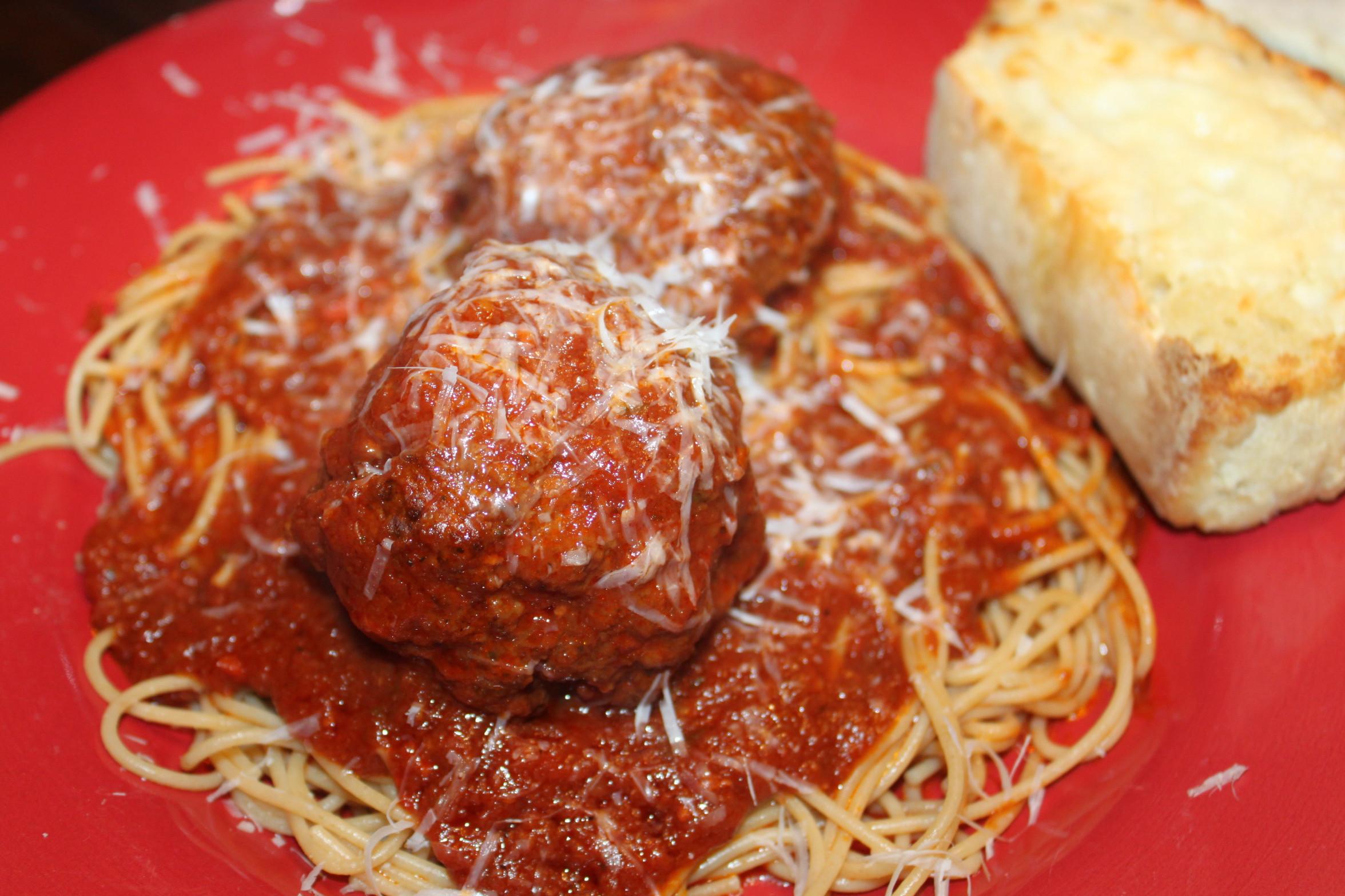 Traditional Italian Recipes  Authentic Italian Meatball Recipe Mama Mia It s a so