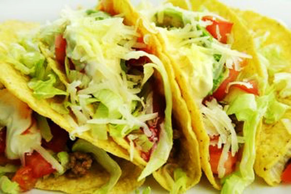 Traditional Mexican Food Recipes  Authentic Mexican Tacos
