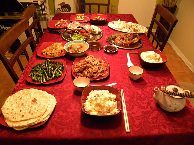 Traditional New Year'S Day Dinner  10 Best Chinese New Year Dinner Ideas