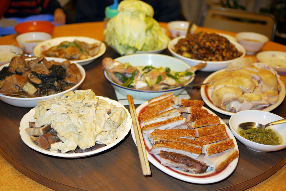 Traditional New Year'S Day Dinner  How Co Founder Stella Ma Celebrates Chinese New Year