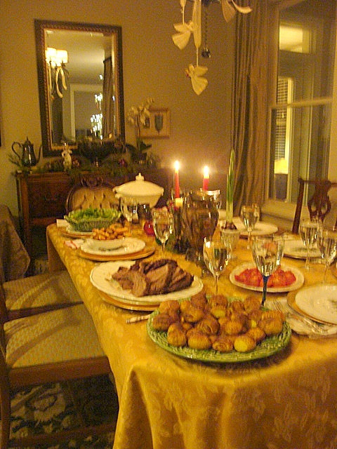 Traditional New Year'S Dinner  1000 images about English Christmas on Pinterest