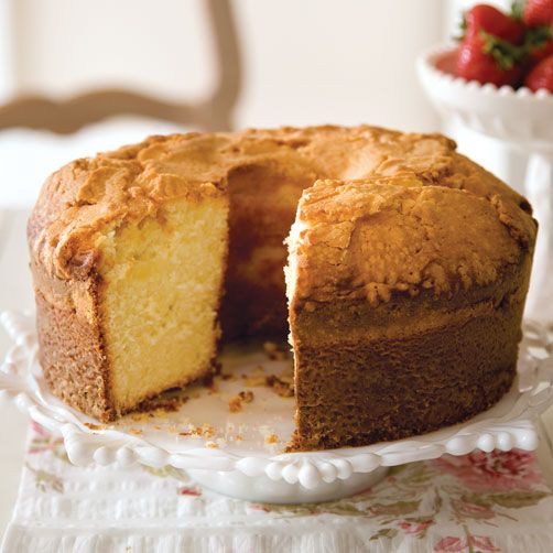 Traditional Pound Cake Recipe  Easy pound cake from scratch recipes Food cake recipes