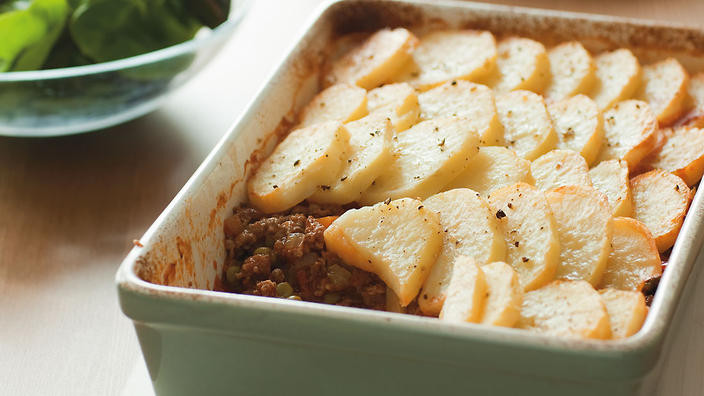 Traditional Shepherd'S Pie  Blog 21 easy bakes for those busy winter nights SBS Food