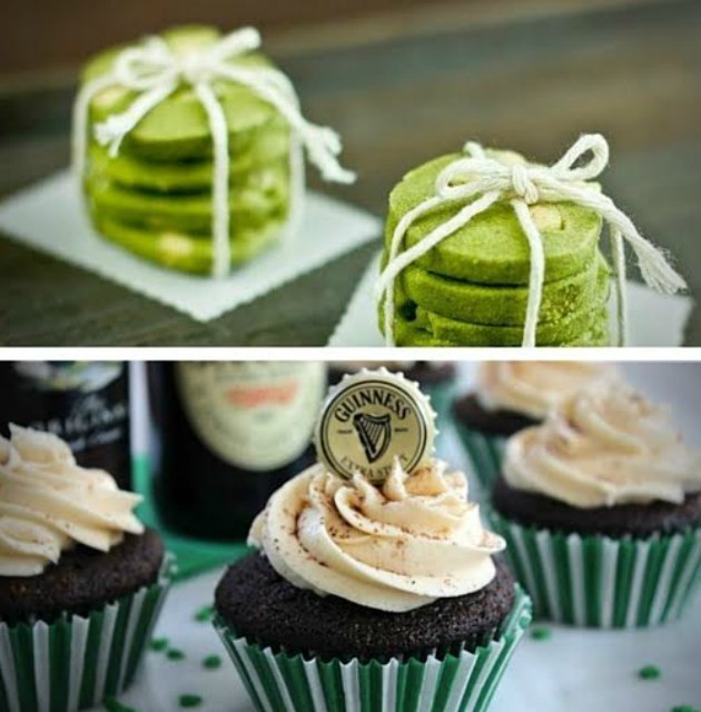 Traditional St Patrick'S Day Desserts  31 Irresistible St Patrick's Day Dessert Recipes