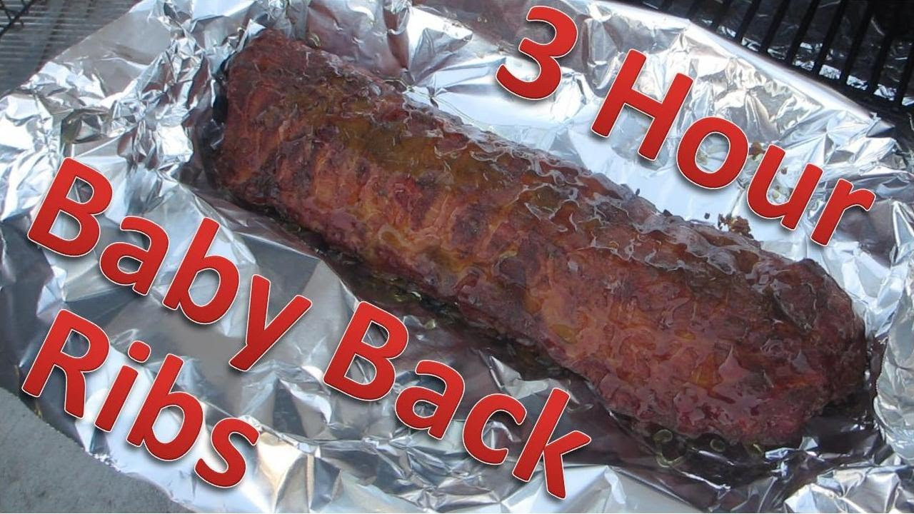 Traeger Beef Ribs  3 hr Traeger Baby Back Ribs