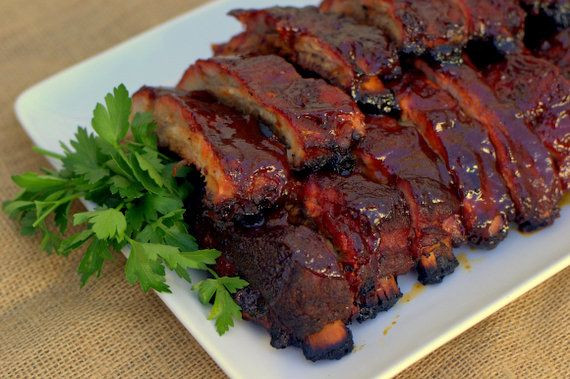 Traeger Beef Ribs  36 best images about Traeger Grill Recipes on Pinterest
