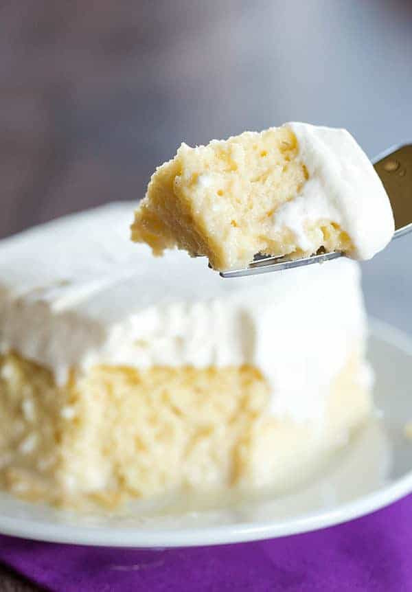 Tres Leche Cake Recipe  Tres Leches Cake