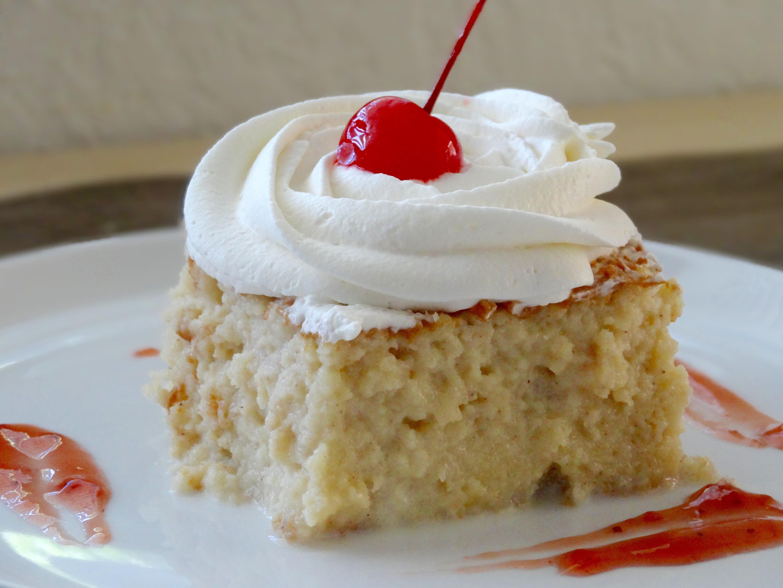 Tres Leche Cake Recipe  Tres Leches Cake Recipe – Nichalicious Baking