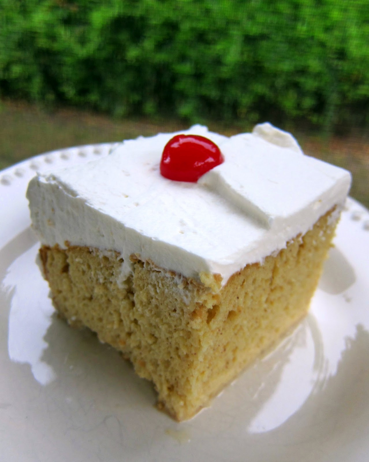 Tres Leche Cake Recipe  Tres Leche Cake