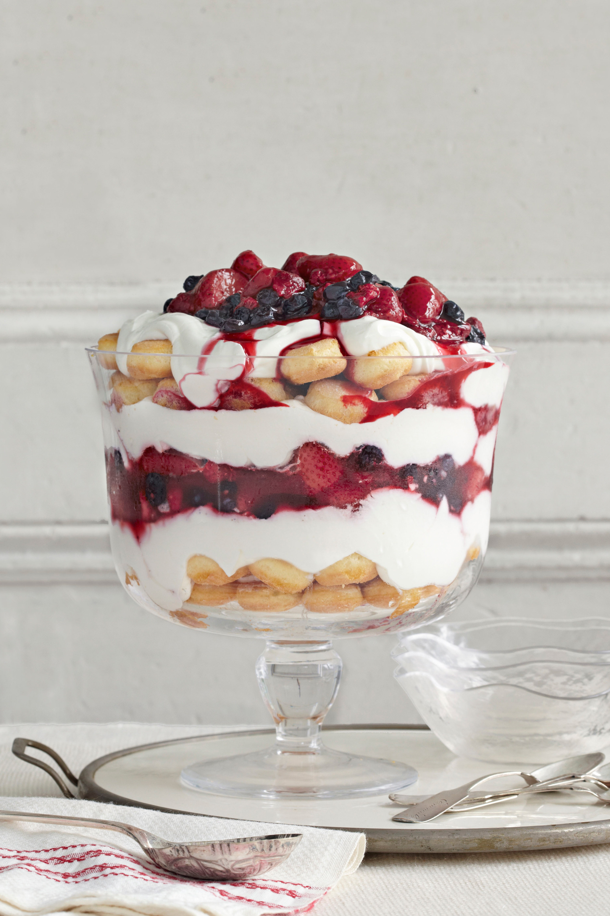 Triffle Dessert Recipe  25 Easy Trifle Recipes Your Guests Will Love How to Make