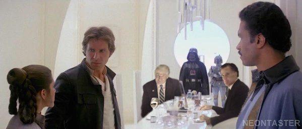 Trump Romney Dinner  trump romney dinner – Balloon Juice