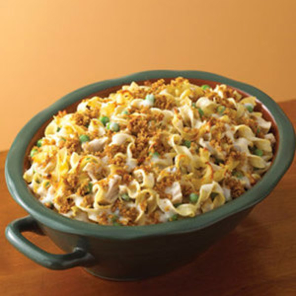 Tuna Casserole With Egg Noodles  Tuna Noodle Casserole Rachael Ray Every Day
