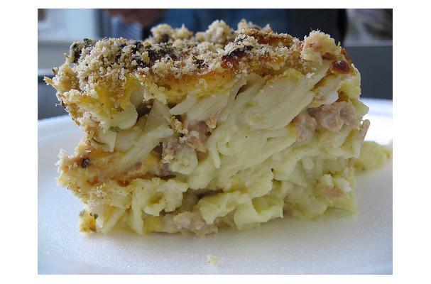 Tuna Casserole With Mayo  10 Best Tuna Casserole Mayonnaise Recipes