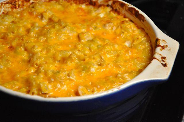 Tuna Casserole With Mayo  Oma s Cheesy Tuna Casserole Livin The Pie Life