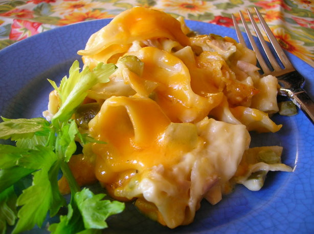 Tuna Casserole With Mayo  Tuna Casserole Recipe Food