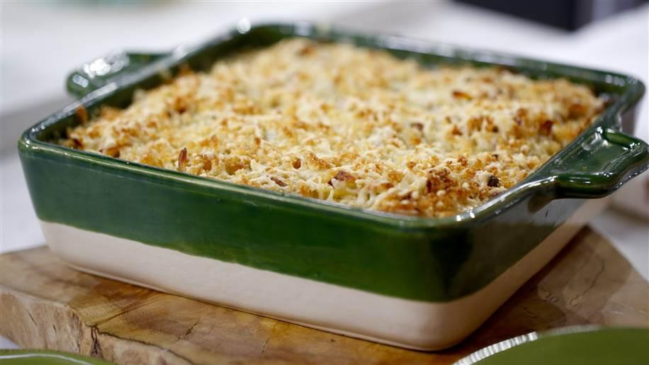 Tuna Noodle Casserole Recipes  Tuna Noodle Casserole TODAY